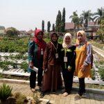 Kunjungan Supervisi Magang Mahasiswa