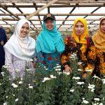 Fieldtrip Mata Kuliah Teknologi Budidaya Tanaman Perkebunan Tahun 2019