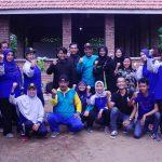 Outbond Fakultas Pertanian Tahun Akademik 2019/2020