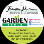 Garden Kkoch