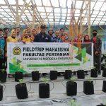 Kunjungan ke Kebun Paprika – Nongkojajar, Kab. Pasuruan, Jawa Timur