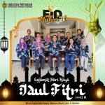 Eid Mubarok 1442 H