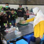 Kunjungan ke CV. Arjuna Flora – Batu, Jawa Timur